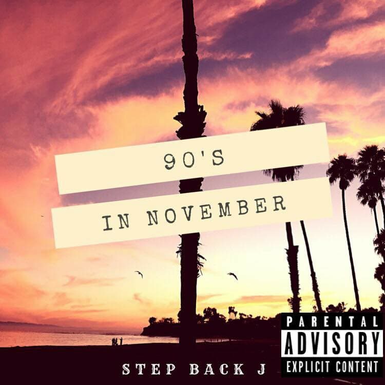 STEP BACK J