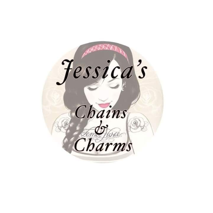 JESSICA'S CHAINS & CHARMS