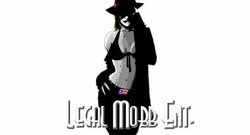 LEGAL MOBB