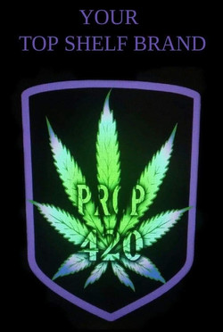 PROP 420 CLOTHING