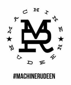 MACHINE RUDEEN