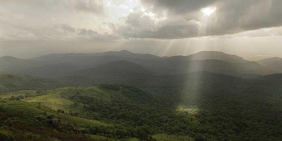 BR HIlls (Biligiri Ranganna Hills) Trip