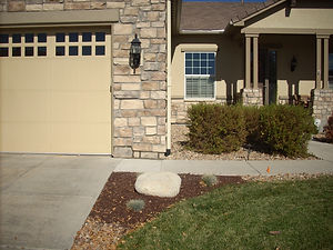 Minor Masonry Repair Boulder Masonry