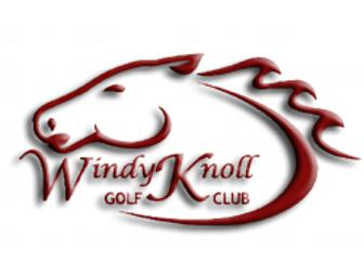 Windy Knoll G.C., Springfield, OH