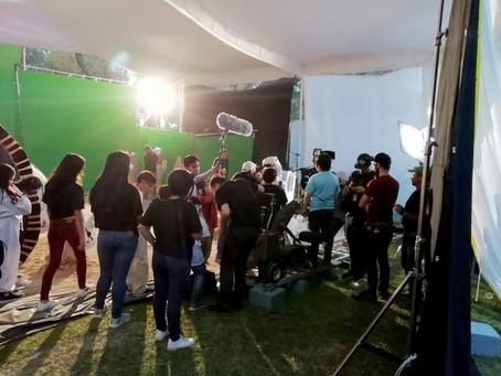 EL Festival de Cine Infantil Churumbela llega por primera vez a Michoacán y Yucatán