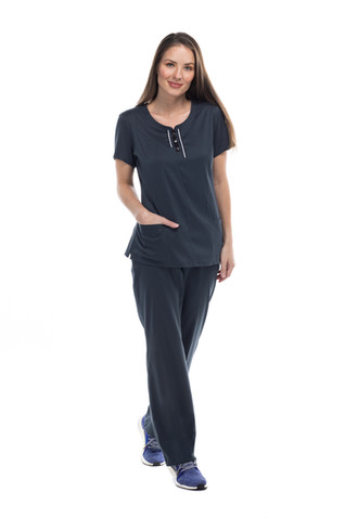 Pijama quirúrgica dama oxford