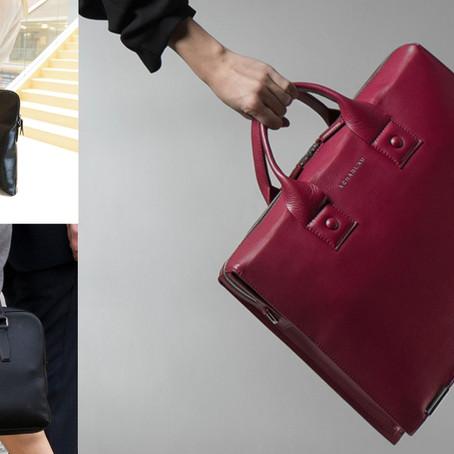 Imagen ejecutiva en bolsos para dama