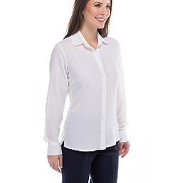 Blusa Para Dama Blanca