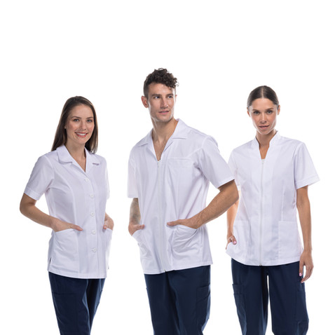 Filipinas clínicas dama y caballero