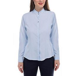Blusa Para Dama Azul