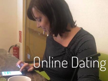Online Dating - Tinder, Parship und Co
