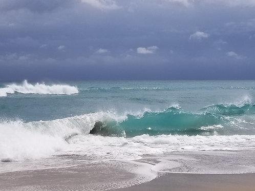 Off Shore Storm