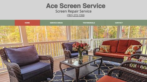 Ace Screen Service