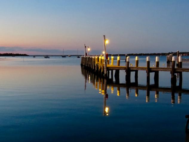 Reflection on a summer night.jpeg
