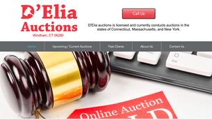 D'Elia Auctions