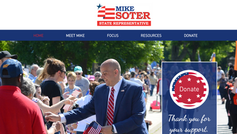 State Rep Mike Soter