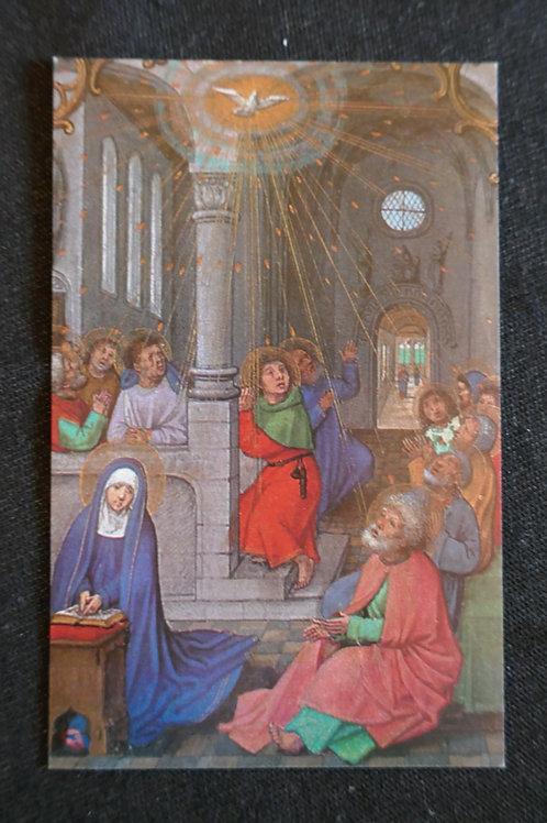 SANTITO PENTECOSTÉS 2121