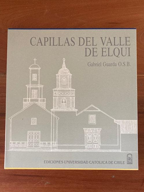 CAPILLAS DEL VALLE DE ELQUI
