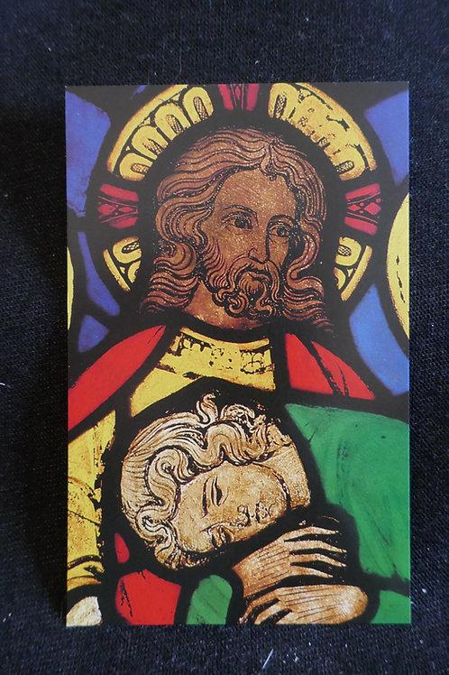 SANTITO JESÚS Y JUAN EVANGELISTA 1788
