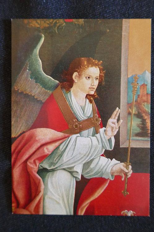 SANTITO SAN GABRIEL ARCANGEL 1583