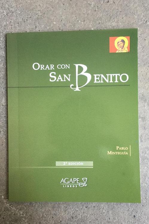 ORAR CON SAN BENITO