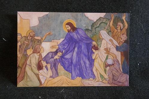 SANTITO JESÚS SANA A LOS ENFERMOS 5207