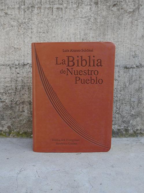 LA BIBLIA DE NUESTRO PUEBLO 4