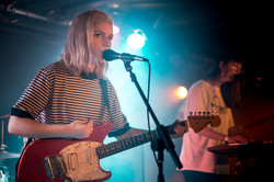 Molly Rankin, Alvvays