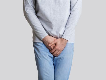 Spotlight on Pelvic Floor Problems: Chronic Prostatitis