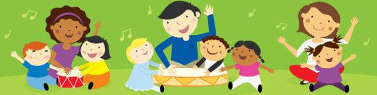 Kindermusik for Families