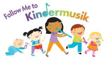 Follow Me To Kindermusik