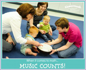 When it comes to math, music counts!