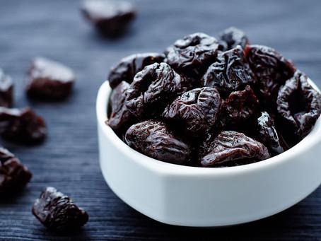 Prunes, a great fruit.