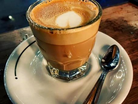 Nutrients in Coffee