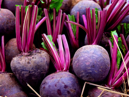 The Power of Beets
