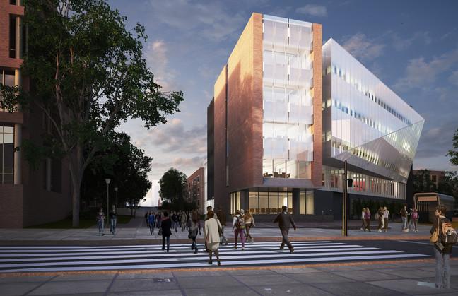 UPenn University of Pennsylvania