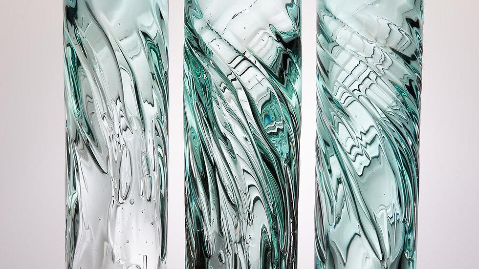 Island Water Vases