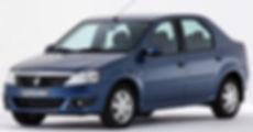 Прокат авто без водителя Рено Логан цена
