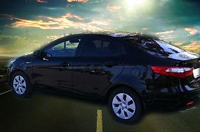 Киа рио аренда авто без водителя цена