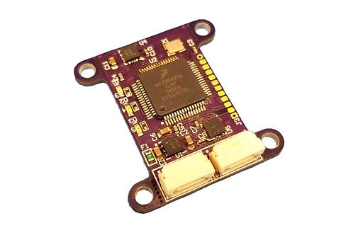 UAVCAN Magnetometer