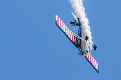 Golden Age Air Museum Flying Circus