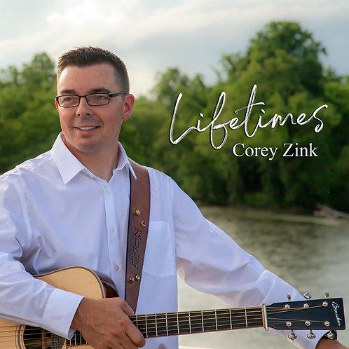 Lifetimes by Corey Zink