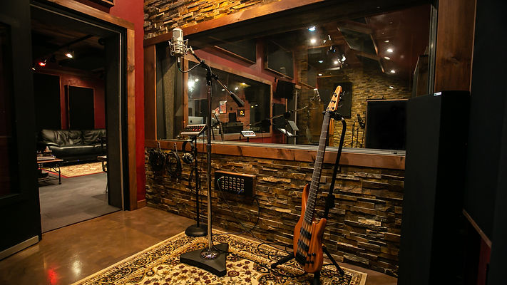 Recording_Studio.Sevierville.Smoky_Mount