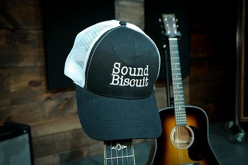 Sound Biscuit Trucker Hats