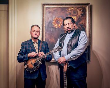 Jesse Brock & Greg Blake