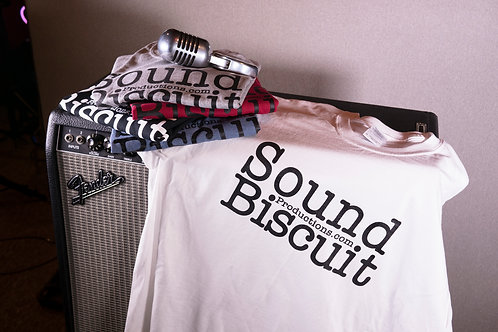 Sound Biscuit Productions T-Shirts