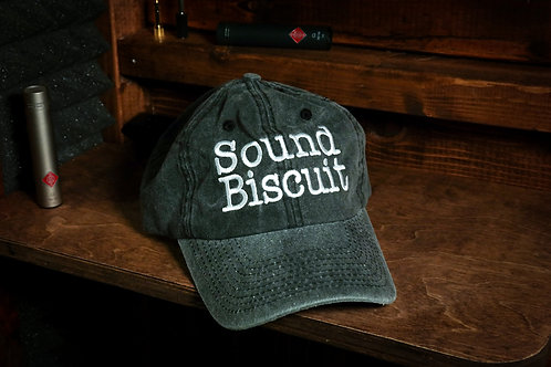 Sound Biscuit Hats