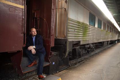 Jesse Brock.Streamliner.RailCars.SoundBiscuit.STphotography