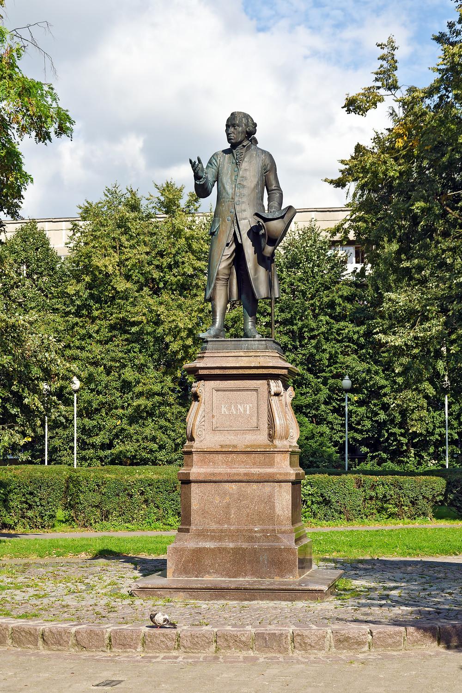 Kant-Denkmal