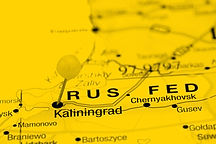 Kaliningrad%20pinned%20on%20a%20map%20of